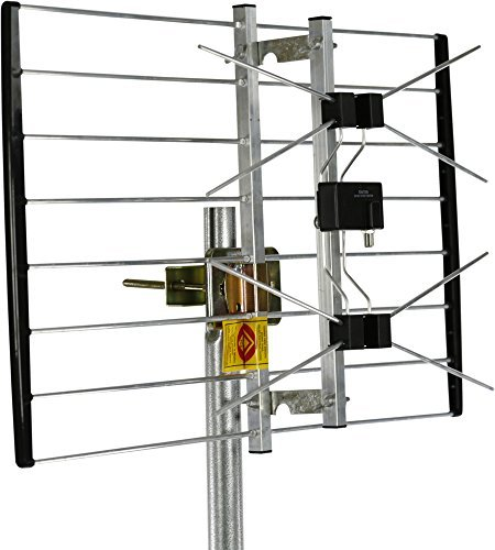 Top 5 Best Outdoor TV Antennas for Rural Areas | Pursuing