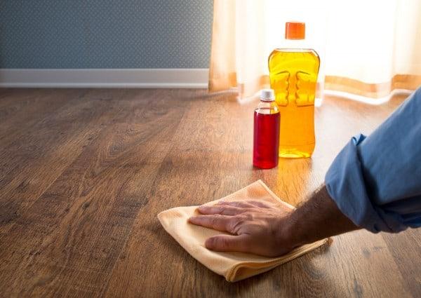 How to Make Your Floor Waterproof