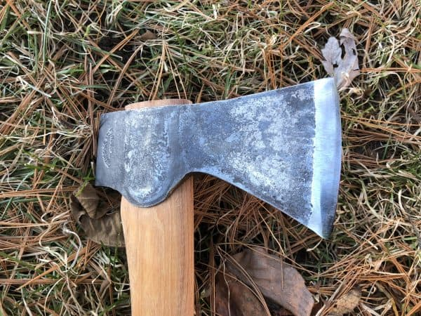 Gränsfors Bruks Small Forest Axe Blade