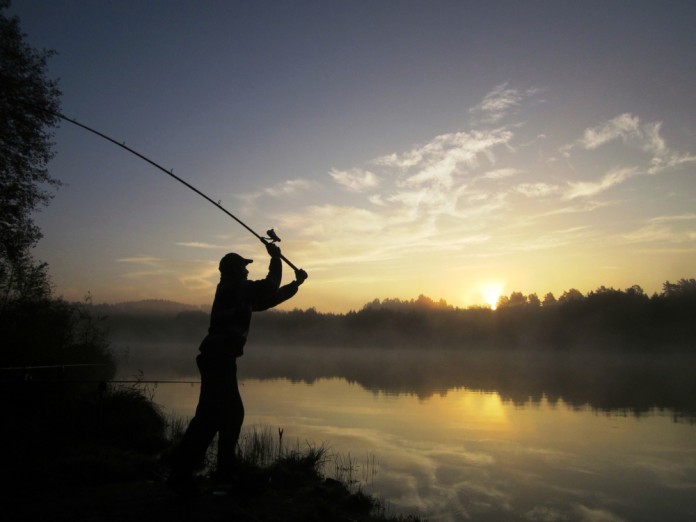Best Time to Fish for Bass in a Pond