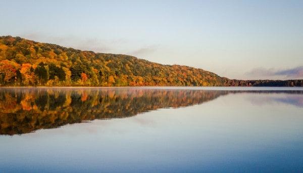 Northeastern Lake