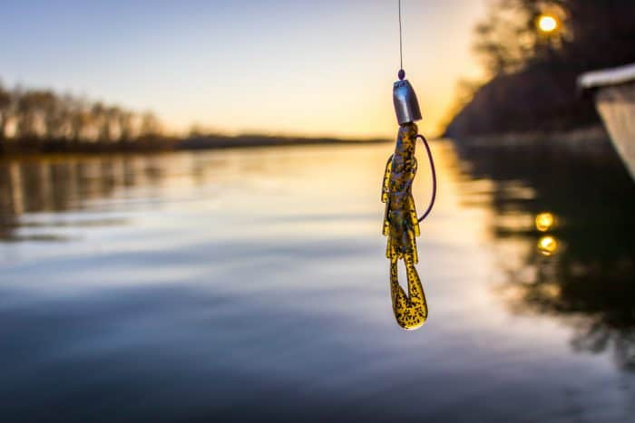 How to Fish A Texas Rig