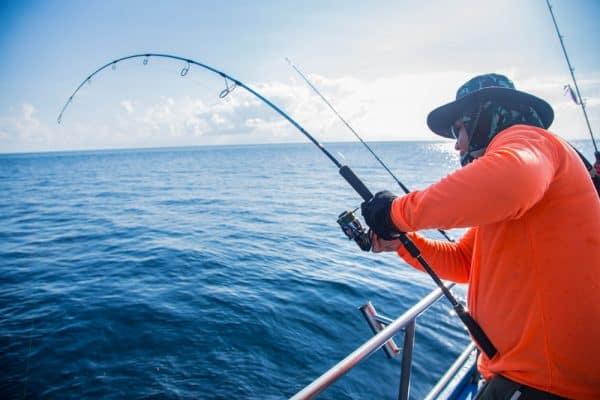 Offshore Spinning Reel Explained