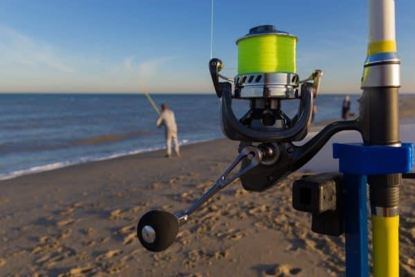 Surf Fishing Reel Explained