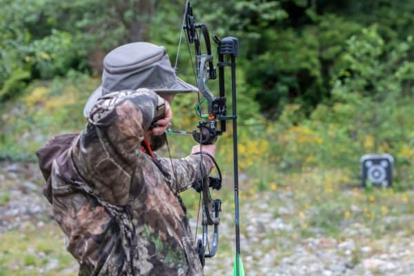 Compound Bow Research