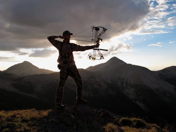 Is Your Compound Bow Waterproof