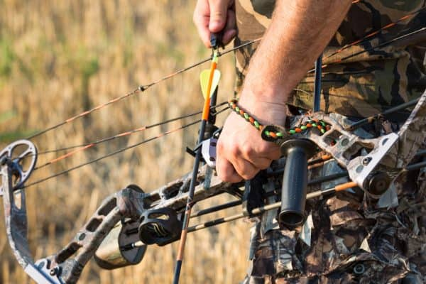 Take Care of Your Hunting Bow