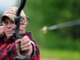 Diamond Archery Infinite Edge Pro Bow Review