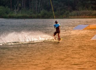 Top Extreme Water Sports