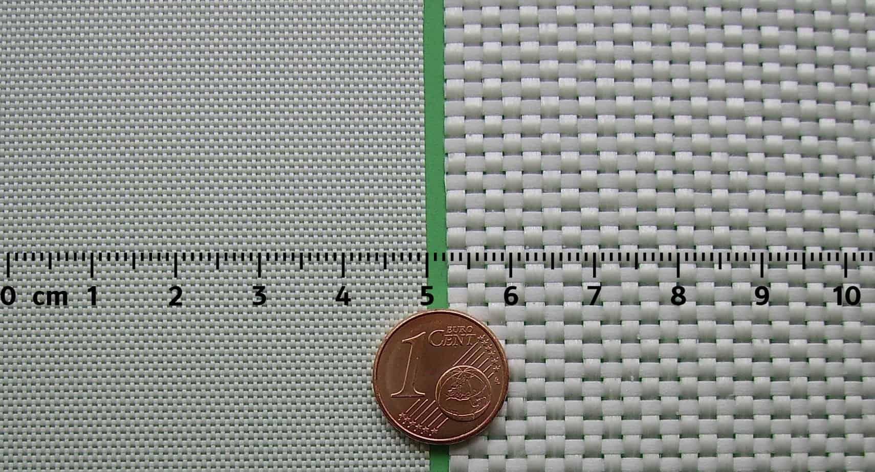 polyester fiberglass