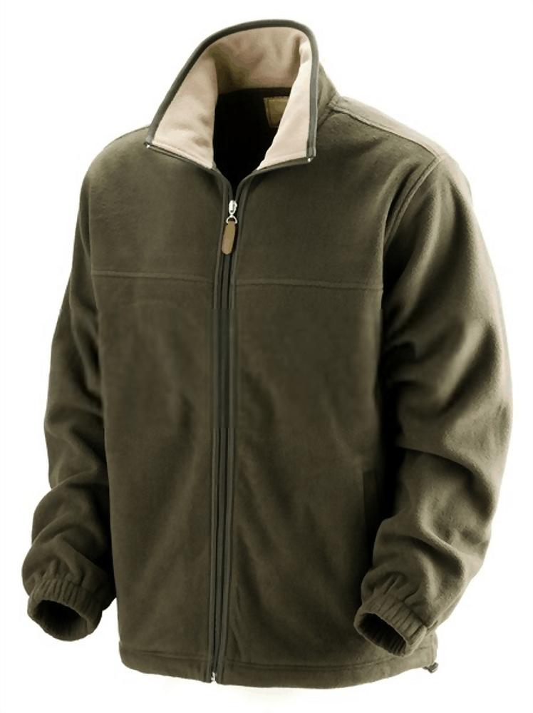 bushcraft clothing