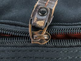 How To Fix A Zipper That Splits