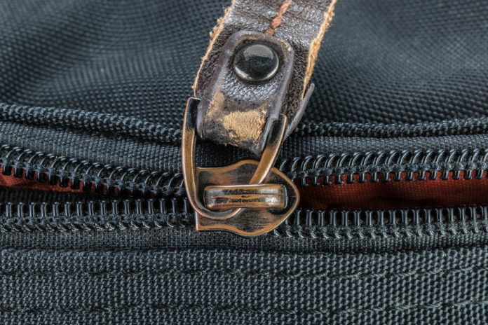 How To Fix A Zipper That Splits