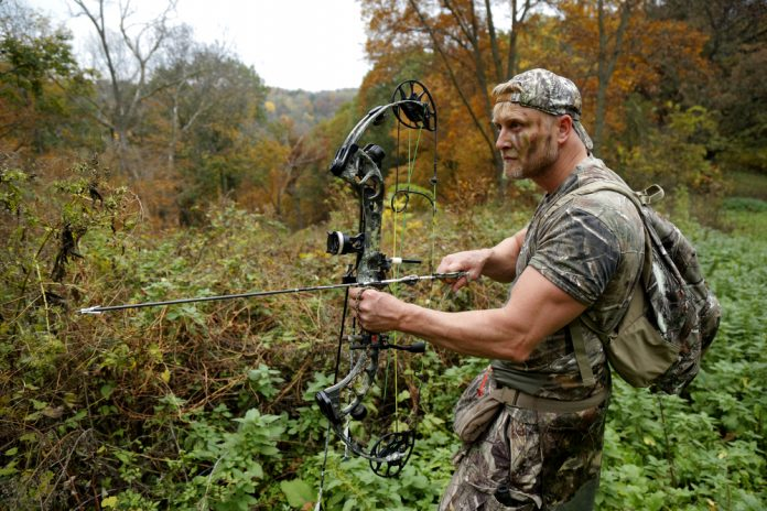 Compound Bow Maintenance Guide