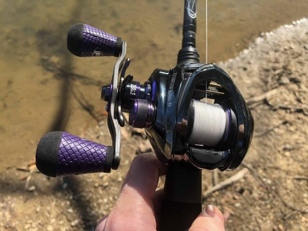 What Makes Baitcasters Great