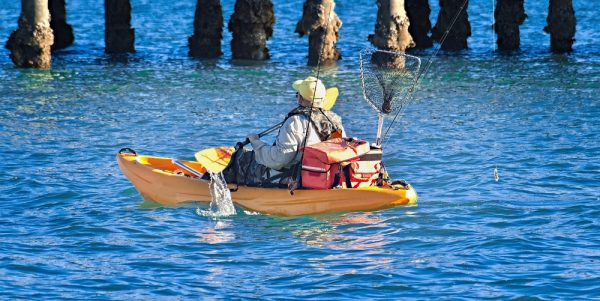 Can I Get a Bui If My Kayak or Canoe Is Not Motorized?