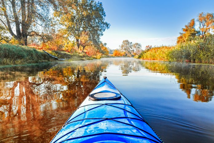 Can You Get a DUI on a Kayak or Canoe